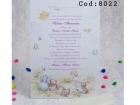 Invitații botez Iași 8022