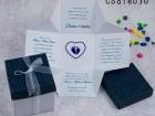 Invitații botez Iași 8030