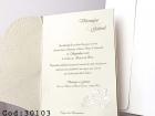 Invitații de nuntă Iași 30103
