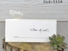 Invitații de nuntă Iași 5338