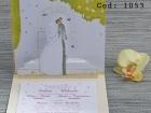 Invitaţii pentru nuntă Iaşi 1053