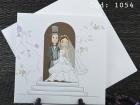 Invitaţii pentru nuntă Iaşi 1054