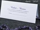 Invitaţii pentru nuntă Iaşi 1057