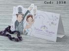 Invitaţii pentru nuntă Iaşi 1058