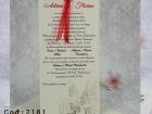 Invitaţii pentru nuntă Iaşi 2181