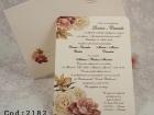 Invitaţii pentru nuntă Iaşi 2182