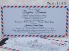 Invitaţii pentru nuntă Iaşi 2183