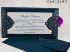 Invitaţii pentru nuntă Iaşi 2192