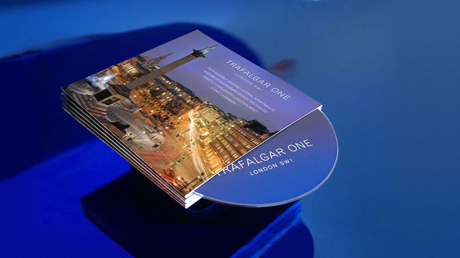 Personalizare CD-uri și DVD-uri Iași