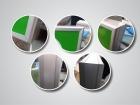 profil aluminiu casete