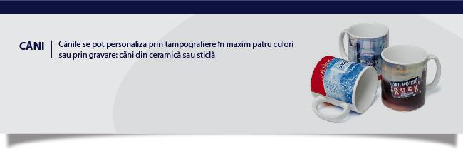 Personalizare căni Iași