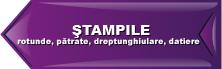 stampile personalizate Iasi