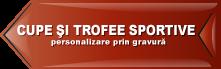 personalizare cupe și trofee sportive Iași