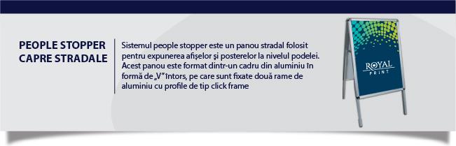 Sistem People Stoper Iași